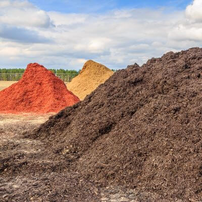 Bulk Mulch for Sale Louisville KY