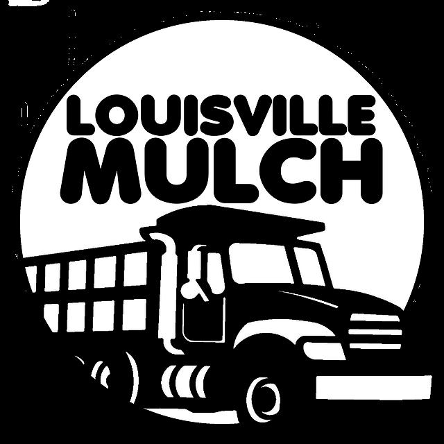 Louisville Mulch Logo